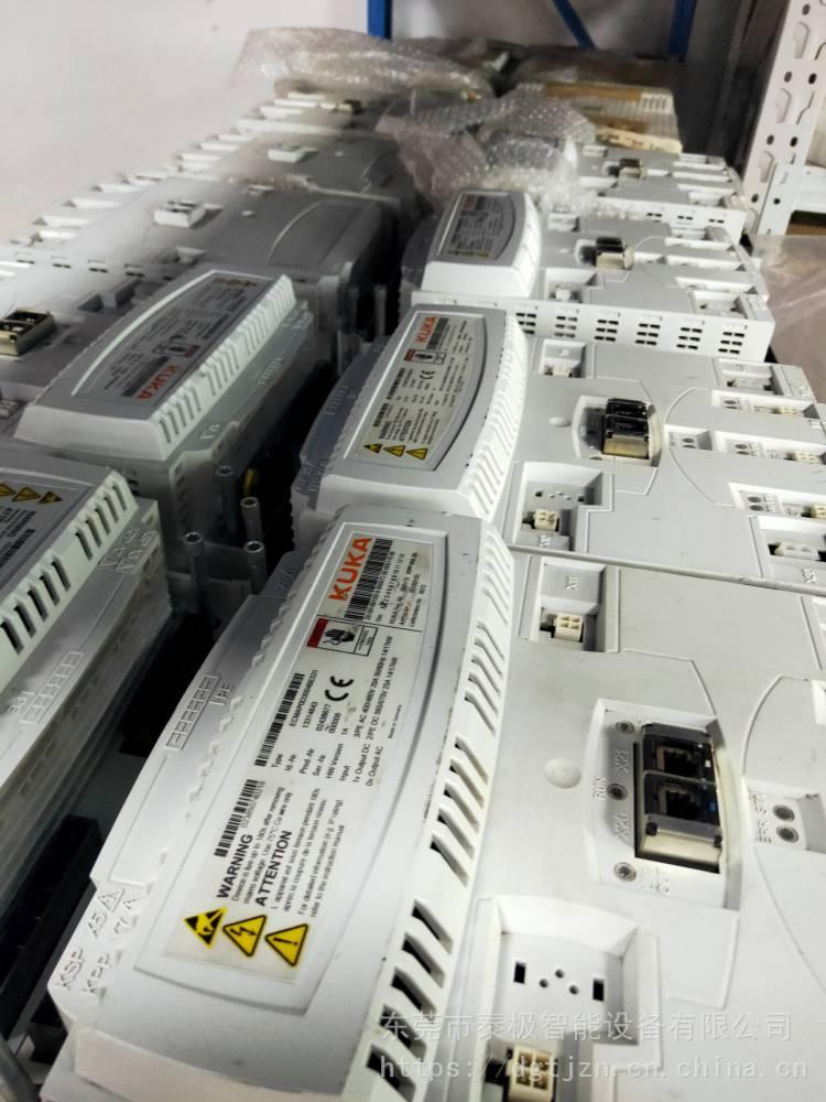 供应KUKA工业机器人配件C4驱动器