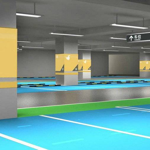 环氧树脂地坪 砂浆地坪漆 固化地坪 自流平工程施工