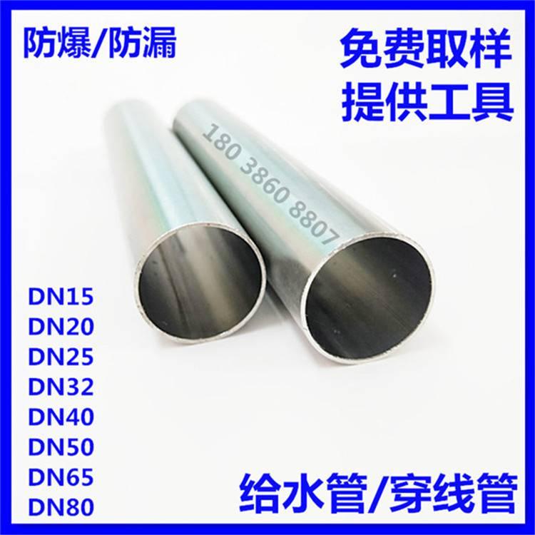 不锈钢管生产流程DN15-DN300