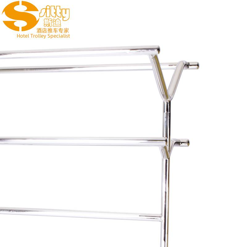 专业生产SITTY斯迪90.3302不锈钢送衣车