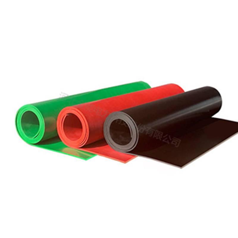 高壓絕緣膠墊 金能電力 廠家直銷!種類齊全 多種顏色 可按需定制!