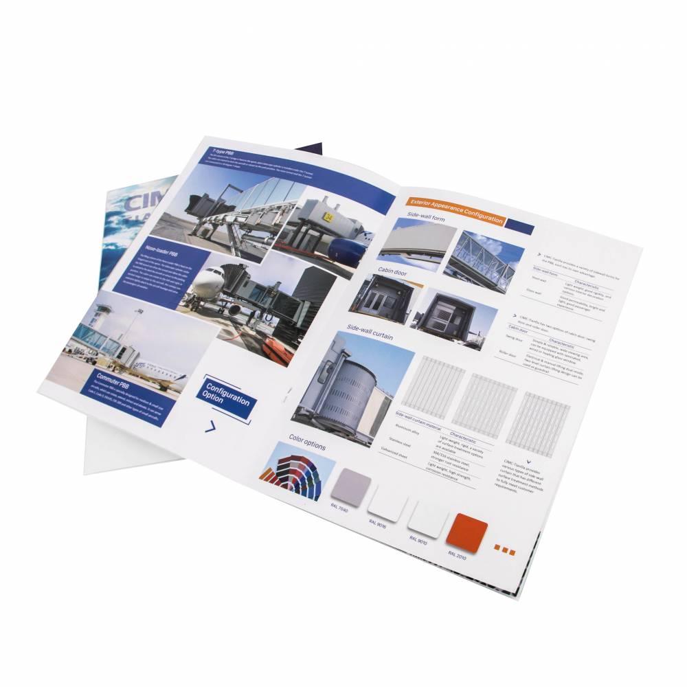 产品册子设计怎么样?宣传册设计关键点是什么
