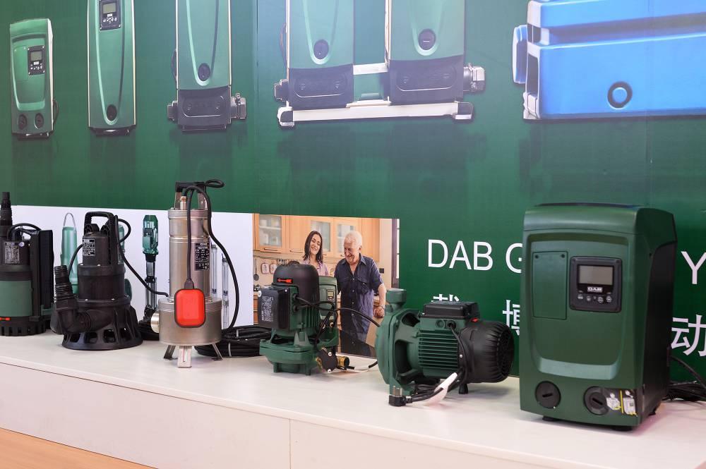 意大利戴博全系列水泵