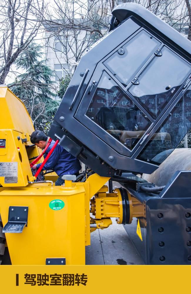 23吨跑道压路机型号.临汾高填方填石路压路机经销点.废弃建筑垃圾压路机