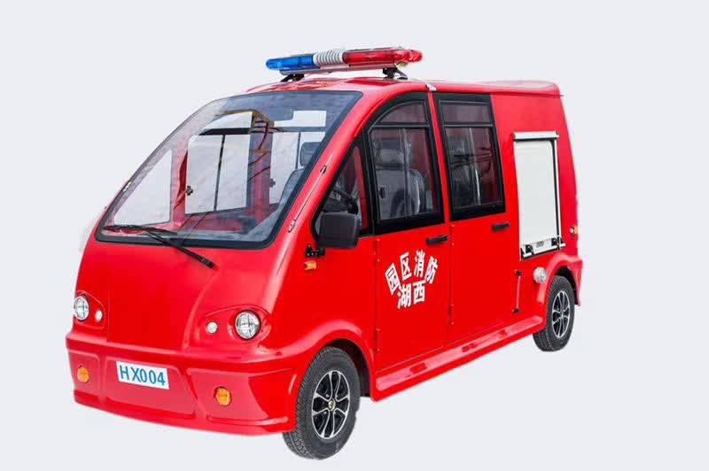 4座电动消防车,微型消防车供应西宁、兰州、西安、银川、乌鲁木齐、太原、石家庄、北京、上海