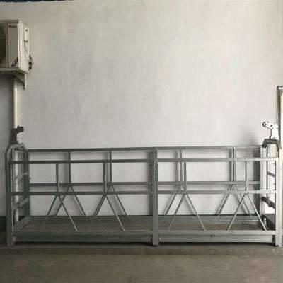 電動吊籃,建筑吊籃,高空作業吊籃生產廠家