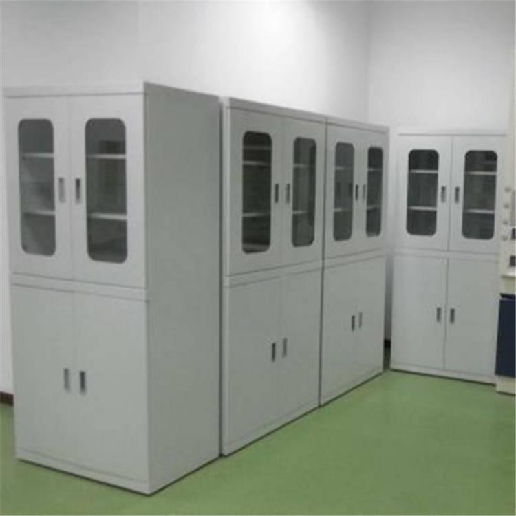 实验室试剂全钢储存柜 全钢试剂柜* 潍坊盛翔