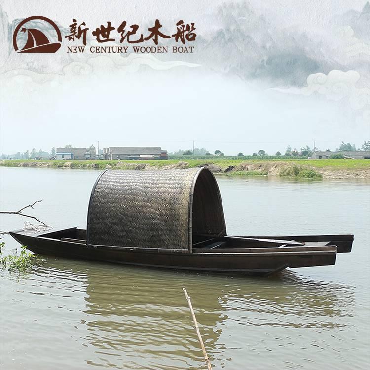 乌篷船生产厂家 浙江绍兴古镇水街旅游摇撸乐动体育app下载