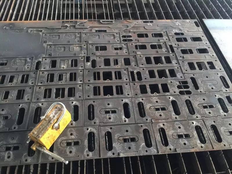 LCUT-系列 等离子切割机水面除尘