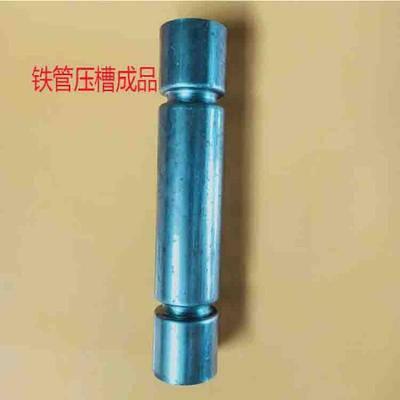 多功能圓管自動起鼓機起筋機立式圓管起筋機
