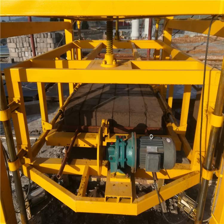 免蒸壓加氣塊設備 泡沫混凝土砌塊設備 質量保證