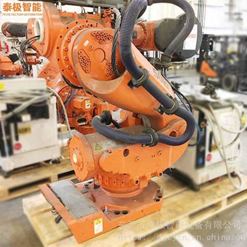 供应ABB二手工业机器人IRB6600
