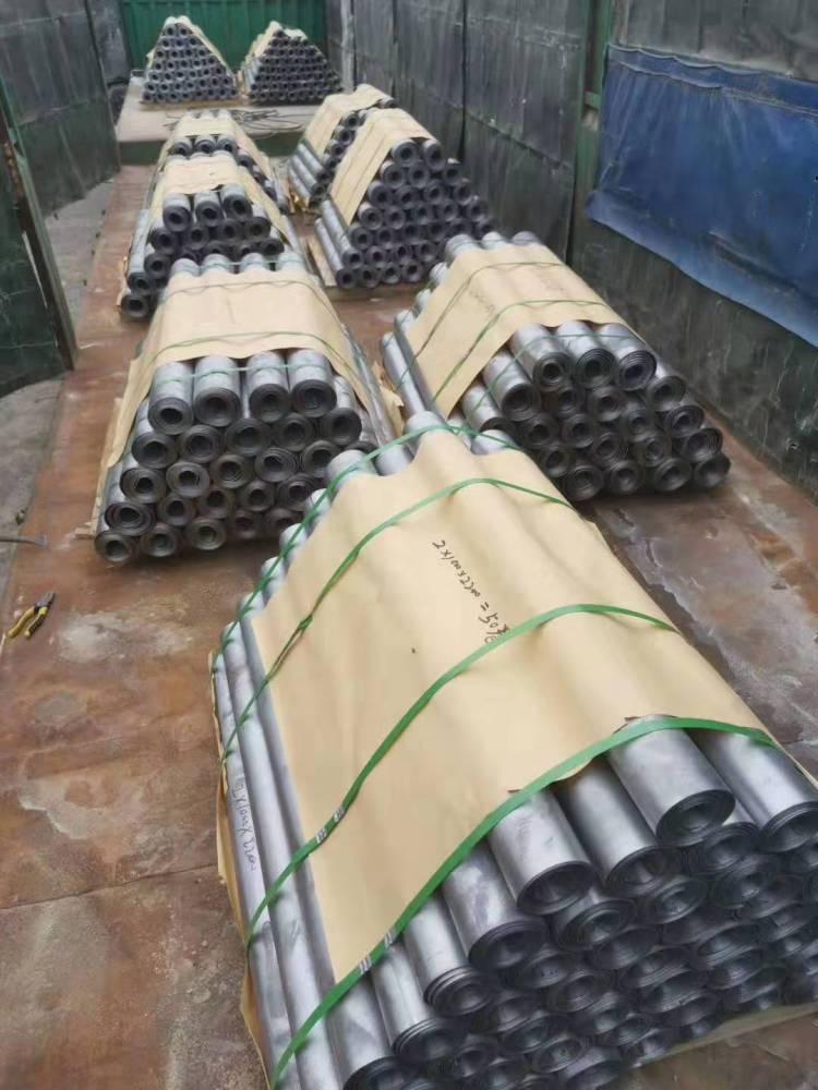 防辐射铅板  射线防防护铅板 1-5mm防护铅板 价格合理