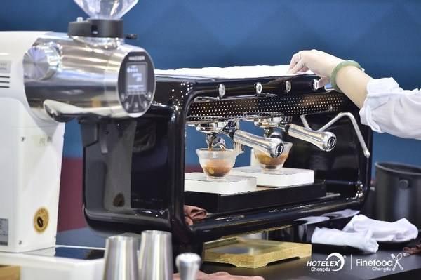 2020青岛咖啡美食节火热开市,咖啡香气蔓岛城