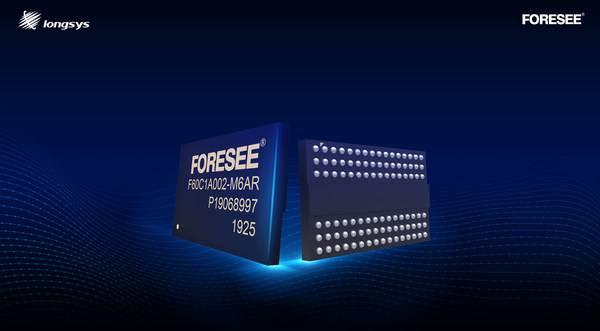 江波龙电子FORESEE DDR3L