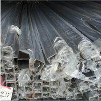 制品管工业流体,304薄壁不锈钢小管,拉丝椭圆