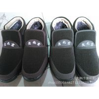 高档老北京棉鞋厂家直销