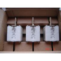 深圳代理西门子低压熔断器3NA3830-2C***报价