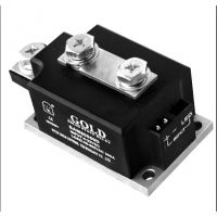 【工业级单相固态继电器SSR】加RC吸收回路 SAM801600D 固特厂家自行研发生产