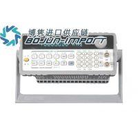 供应日本台湾韩国函数波产生器进口报关|代理|清关|流程|费用|手续博隽