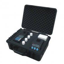 TDM-4C多种参数订制的水质分析仪,订制水质分析仪