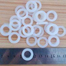 YF硅胶平垫圈4分橡胶防水密封圈-价格