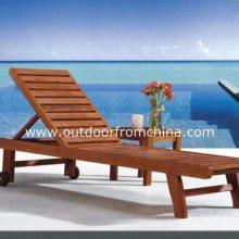 供应酒店复古沙滩椅,时尚塑料沙滩椅,精美塑料躺椅