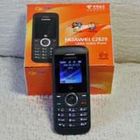 批发电信手机华为c2829 天翼 CDMA  超长待机低价小手机非智能机