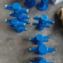 不锈钢水流指示器DN20PN1.0 乾胜牌丝扣水流指示器厂家