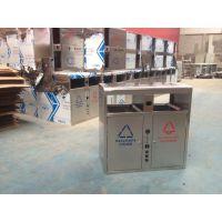 供应厂家加工定做不锈钢垃圾箱