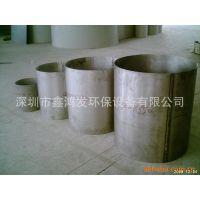 深圳***酸洗钛桶、纯钛化工桶、提炼金银加工***钛桶