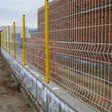 旺来围墙护栏网 圈地围栏网 厂区护栏网