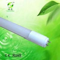 24w深圳厂家直销LED灯管 1.5m可替换式堵头电源T8LED日光灯管