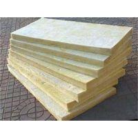 万瑞岩棉板是安全的防火保温材料 外墙岩棉板