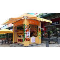 地铁出口小卖部,商业广场售货亭