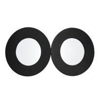 东莞明信泡棉专业生产加工泡棉密封垫片、耐油垫片、耐磨垫片、阻燃垫片等。
