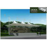 山西运城篮球场膜结构,室外膜结构遮阳蓬,观礼台膜结构雨棚