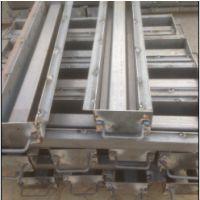 电缆槽盖板模具混凝土电缆槽模具制作