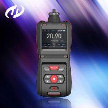 泵吸式砷化氢检测仪_TD500-SH-AsH3_声光报警?气体测定仪_天地首和