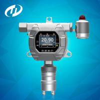 在线式二氧化碳检测报警器_TD5000-SH-CO2-A_RS485输出气体监变送器探头