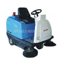 供应供应科能1200电瓶式扫地机深圳扫地车直销厂家