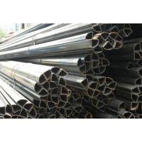 厂家现货销售Q235扇形管#¥厚壁扇形管价格¥#异型管15006370822