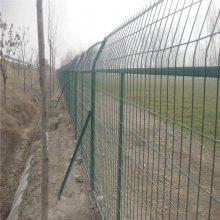 鱼塘护栏网厂家 安全围栏网 道路护栏网价格