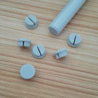 YF定做硅胶杯垫硅橡胶异形件-深圳