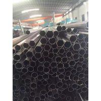 大口径管,不锈钢非标管现货,304拉丝异型钢管