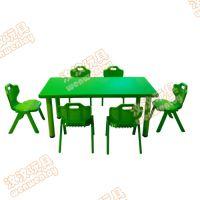 东阳幼儿园各种材料儿童桌椅 松木儿童桌椅 实木儿童桌椅***
