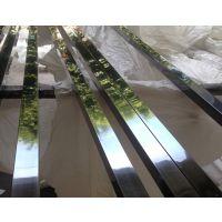 新牌号022Cr17Ni12Mo2不锈钢矩形管,SUS316L不锈钢方矩管