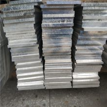 供应6063氧化铝排,10*20mm精密铝排材