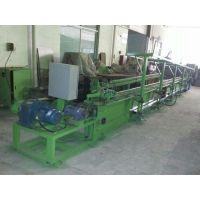 东莞方荣精机专业生产电镀钢材联合三线拉拔机 拉管机 铝管拉拔机