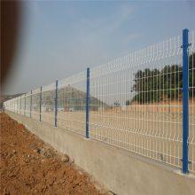 道路护栏网现货 工地围栏网 道路护栏网多少钱一米